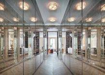 Visually-stunning-hallway-with-closets-that-feature-antique-mirrored-doors-75817-217x155