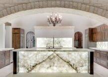 Awesome-stone-kitchen-with-Cristallo-Quartzite-kitchen-island-and-backsplash-that-is-illuminated-by-backlit-LED-panels-69968-217x155