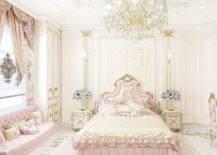 Blush Pink Bedroom