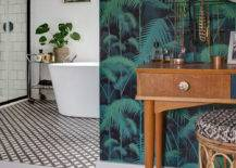 Bold Patterns and Texture