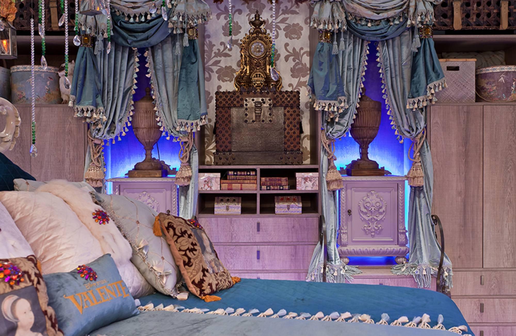 Brave Themed Bedroom.