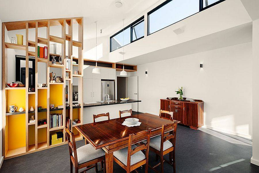 Bring light into your home with heat using smart clerestory windows