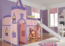 Bunk Beds Bedroom