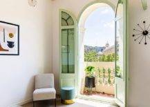 Ceiling-in-pastel-pink-along-with-classic-French-doors-in-pastel-green-give-the-room-a-fabulous-visual-appeal-14025-217x155