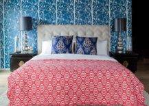 Colorful-bedding-backdrop-and-pillows-drive-out-any-sense-of-dullness-in-this-small-contemporary-bedroom-46233-217x155