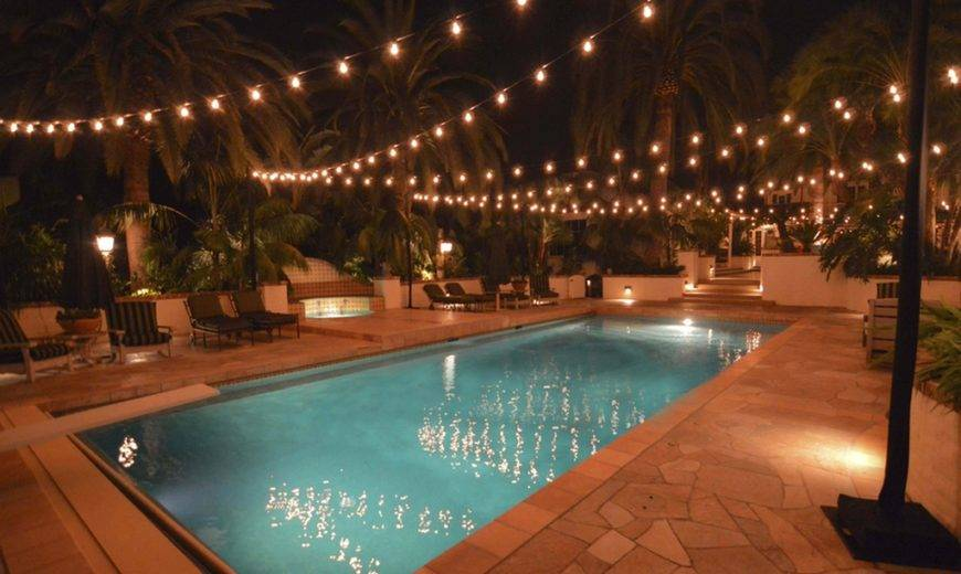 Dream Pools To Lounge By This Summer