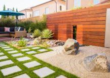 Desert Zen Garden
