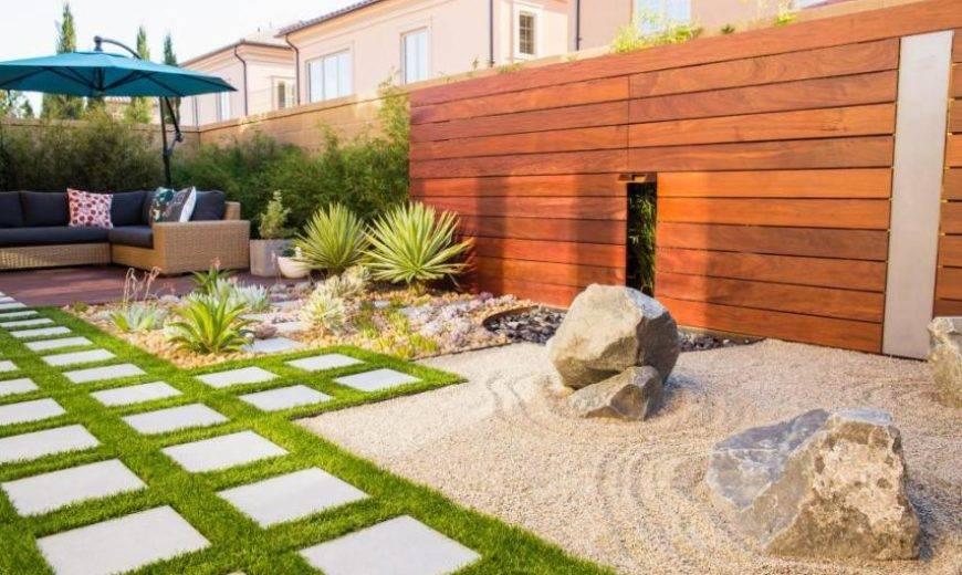 Peaceful Zen Garden Ideas To Add Calm To Your Backyard