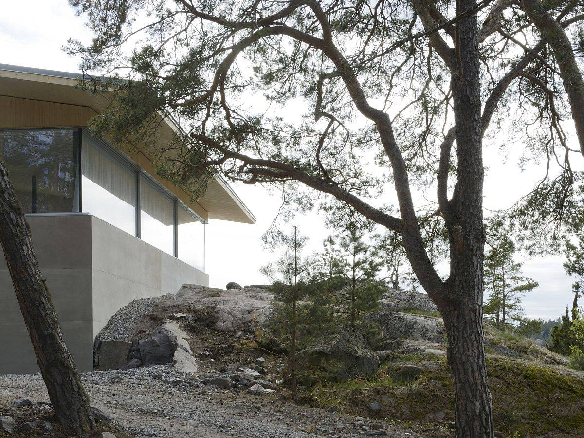 Fabulous-private-home-on-an-island-in-Sweden-with-greenery-and-sandy-landscape-all-around-97986