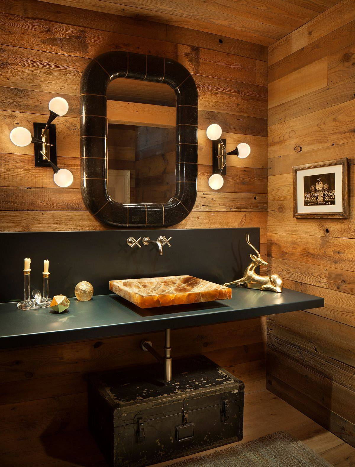 Finding-a-balance-between-modern-ergonomics-and-classic-rustic-aesthetics-in-the-wood-clad-powder-room-82842
