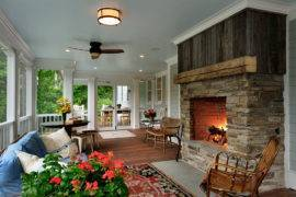 Stone Fireplace Styles That Will Add Warmth To Any Space