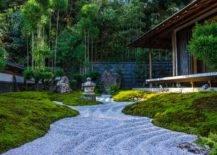 Minimalistic Zen Garden