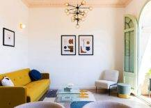 Modern-art-and-bright-yellow-couch-steal-the-show-in-this-small-living-room-78884-217x155