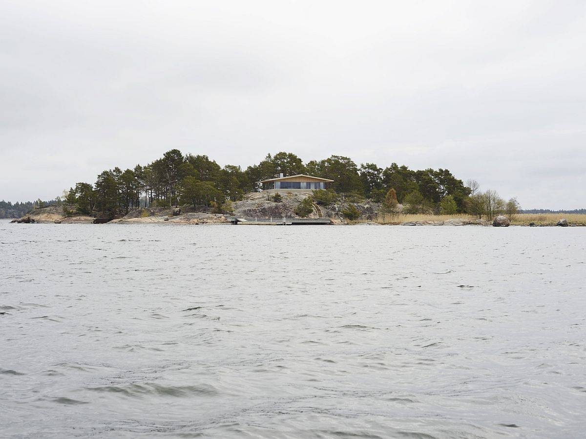 Private-island-home-in-sweden-viewed-from-a-distance-72175
