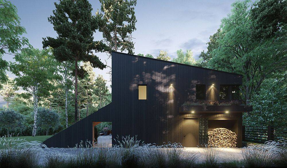 Section-of-the-house-completely-clad-in-dark-wood-makes-an-instant-impact-81203