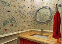 Wallpaper-brings-coastal-appeal-to-this-powder-room-in-neutral-hues-51387-217x155