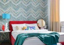 Wallpaper-is-an-easy-way-to-add-pattern-to-the-bedroom-without-opting-for-a-mojor-makeover-19089-217x155