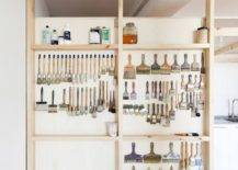 Wooden-wall-with-hooks-can-easily-hold-all-your-hardware-44817-217x155