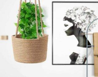 13 Hanging Planter Ideas To Bring Beauty To Any Space