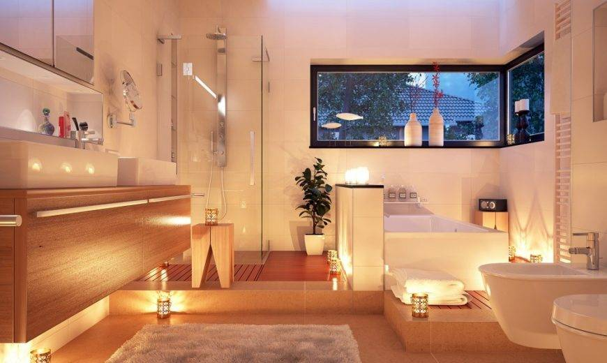Upgrade Your Bathroom On A Budget