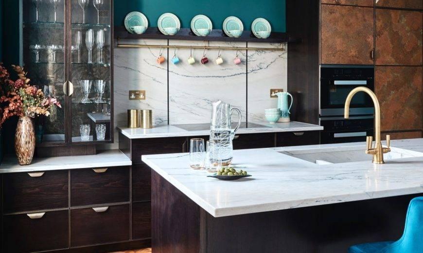 Trendy Kitchen Colors 2021: The 5 Best & Worst Colors
