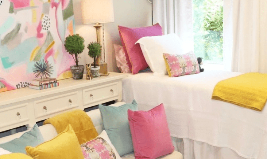 Dorm Room Decor Essentials For Stylish Students
