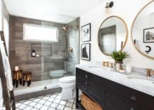 Most Unique Bathroom Floors