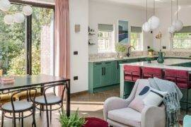 Fabulous Duos: Discover Best Colors that Go with Green