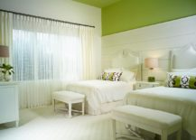 Cheerful-and-soothing-bedroom-in-white-and-green-with-modern-Mediterranean-style-83092-217x155