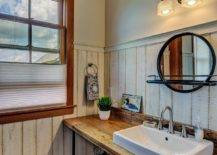 Custom-metal-and-wood-vanity-and-sink-in-the-bathroom-accentuates-its-farmhouse-style-45208-217x155