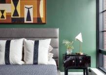 Dark-gray-walls-in-the-contemporary-bedroom-meet-gray-panache-56510-217x155