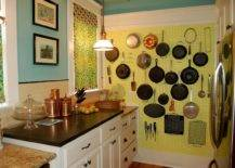 Dashing-pegboard-in-yellow-makes-most-of-the-vertical-space-on-offer-in-the-tiny-kitchen-11236-217x155