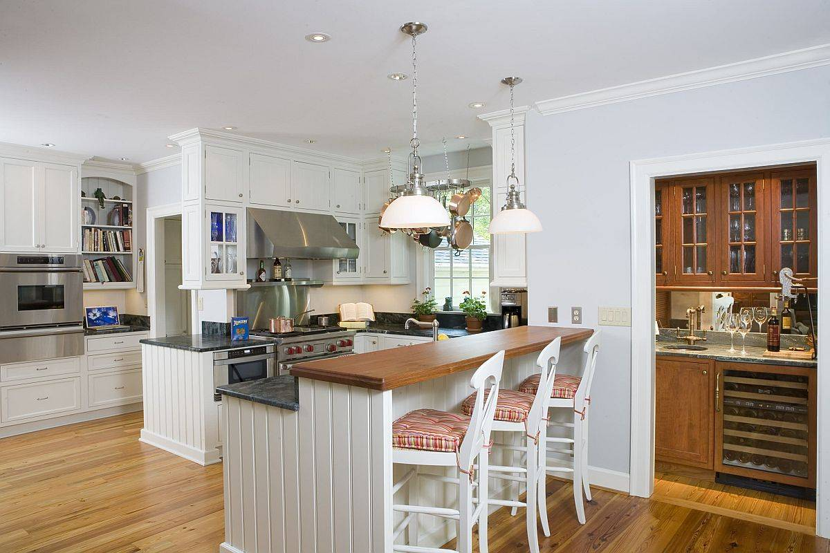 Find-the-right-height-for-the-stylish-wooden-breakfast-bar-in-your-modern-kitchen-91557
