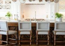 Gorgeous-beach-style-kitchen-with-a-suspended-pot-rack-that-adds-plenty-of-sparkle-49743-217x155