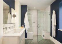 Gray-bathroom-floor-tile-in-herringbone-layout-add-pattern-and-color-to-the-stylish-small-bathroom-15190-217x155