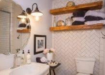 Herringbone-layout-of-white-tiles-in-the-backdrop-creates-a-unique-appeal-inside-this-bathroom-26517-217x155