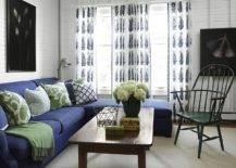 Modern-beach-style-living-room-in-white-bluee-and-green-59338-217x155