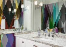 Multi-colored-snazzy-wallpaper-for-the-modern-bathroom-in-white-27004-217x155