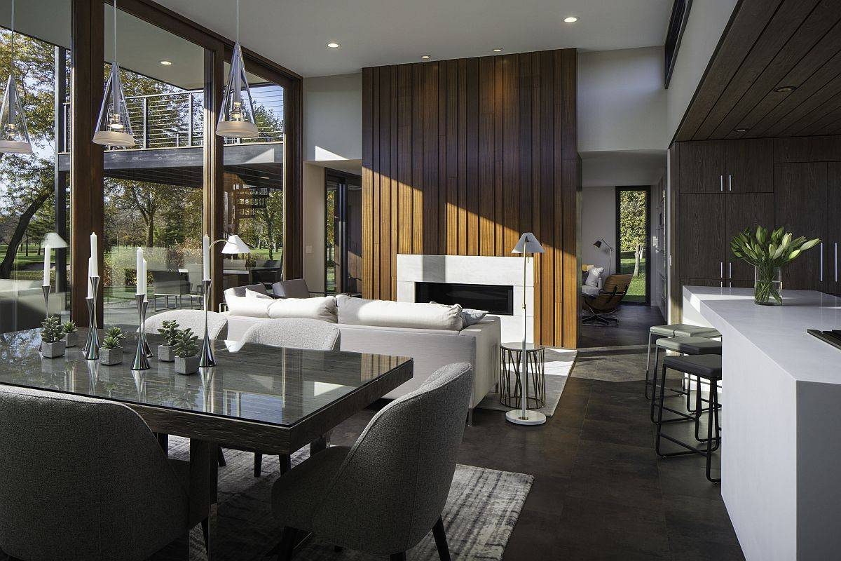 Open-plan-living-area-kitchen-and-dining-with-modern-style-and-clad-in-neutral-hues-23664