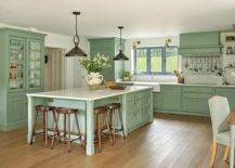 Pastl-green-and-white-kitchen-feels-picture-perfect-indeed-67608-217x155
