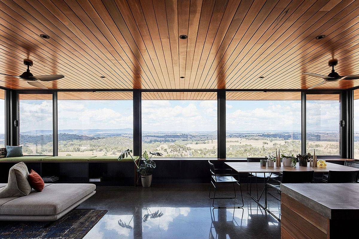 Polished-and-contemporary-living-room-of-the-Elemental-house-offers-beautfiful-views-and-a-comfortable-living-environment-78485