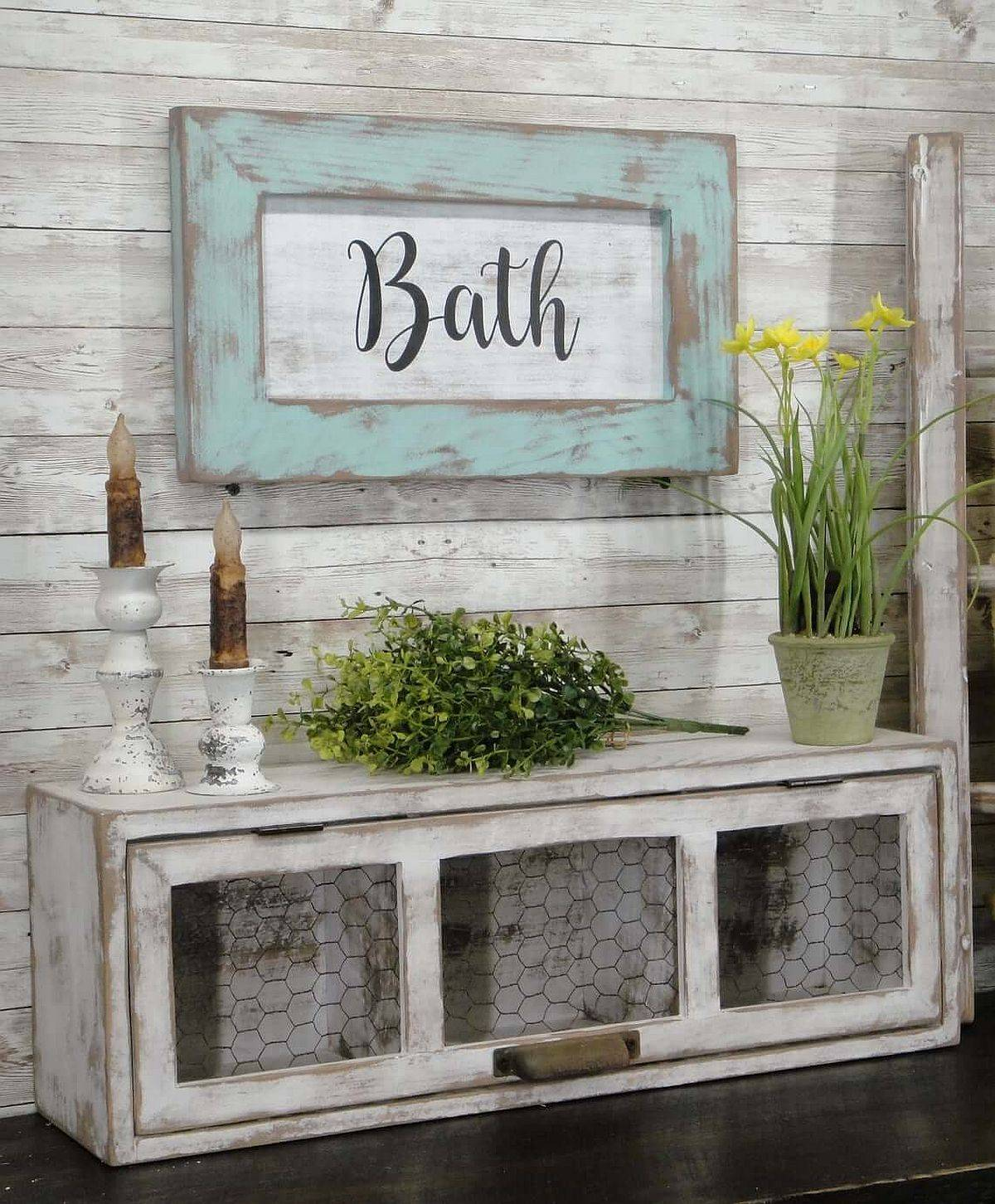 Repurpused-and-weathered-bathroom-decor-is-just-perfect-for-the-farmhouse-theme-62400