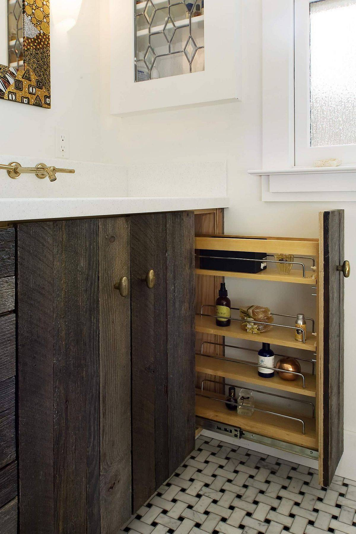 Roll-out-drawers-in-the-corner-can-store-much-more-than-those-spice-jars-22311