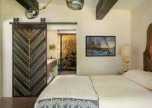 Sliding-barn-door-with-chervron-steals-the-spotlight-in-this-bedroom-15181-217x155