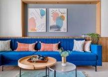 Colorful Sofas That Would Make Your Home Decor Pop