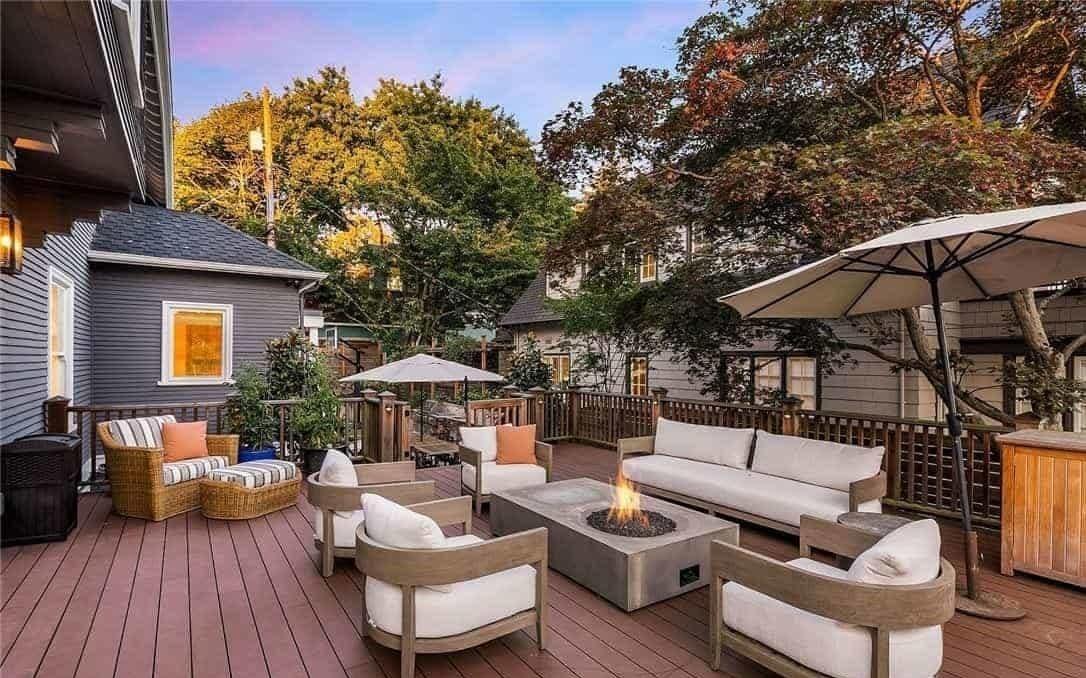 Luxury-patios