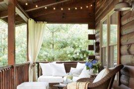 Choosing Between a Porch and a Patio for Your Home