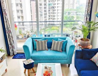 Colorful Sofas That Will Make Your Home Decor Pop