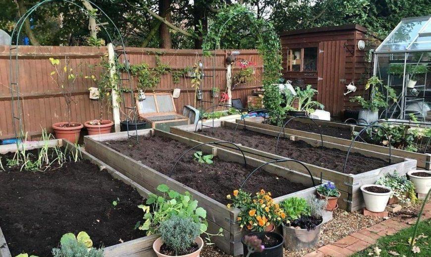 How To Prepare Your Garden For The Next Season