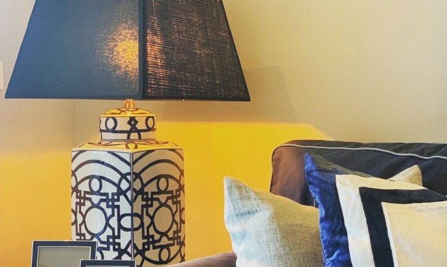 6 Tips To Choosing The Perfect Lamp Shade For Any Room